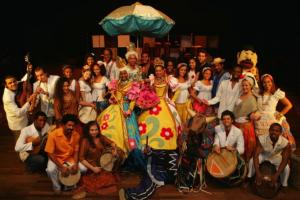 Interação entre cultura e ensino superior no Brasil